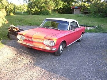 1963 Chevrolet Corvair for sale 100825971